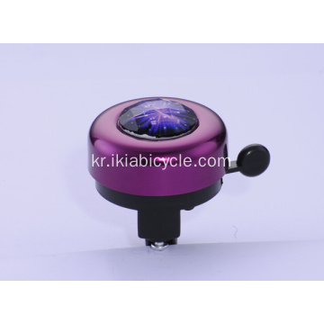 Handlebar Metal Ring Bike Bell
